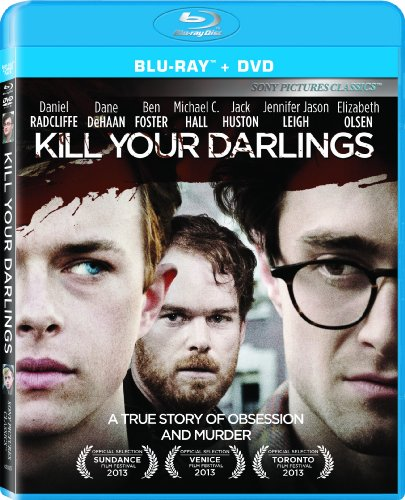 Kill Your Darlings [Blu-ray] DVD