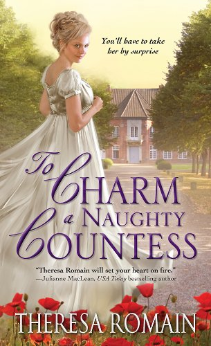 Book To Charm a Naughty Countess