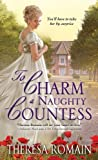 Book To Charm a Naughty  Countess - Theresa Romain