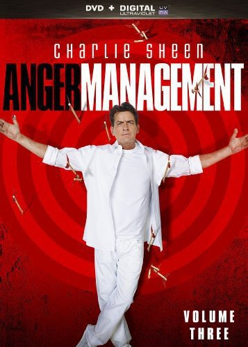 Anger Management: Vol. 3 DVD