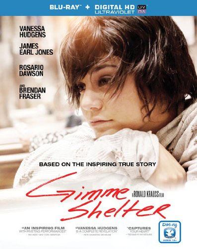 Gimme Shelter [Blu-ray] DVD