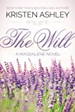 Book The Will - Kristen Ashley