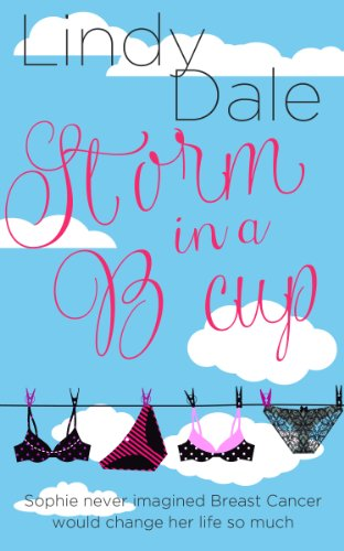 Free Kindle Book : Storm in a B Cup