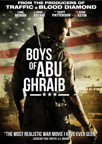 The Boys of Abu Ghraib DVD