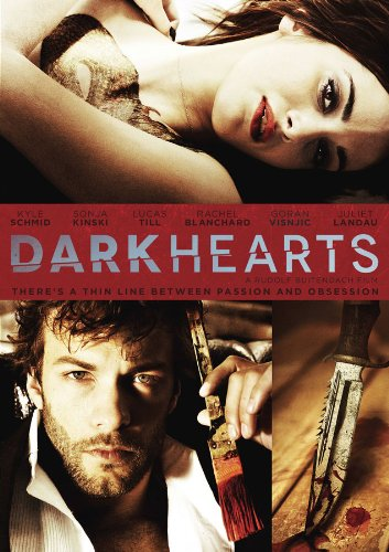 Dark Hearts DVD
