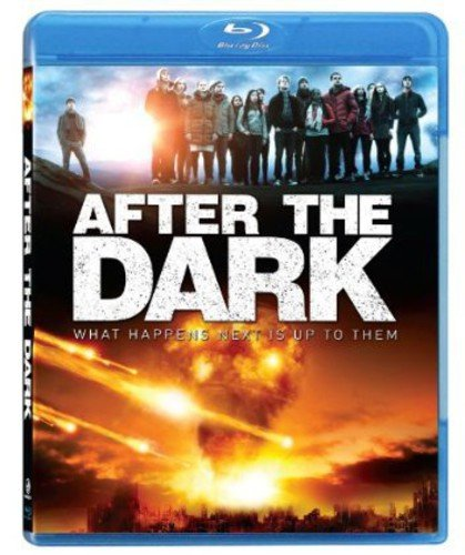 After the Dark [Blu-ray] DVD