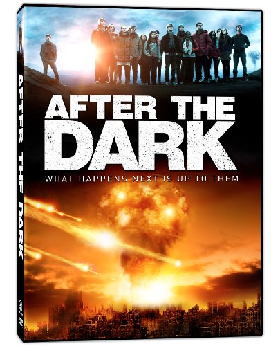 After the Dark DVD