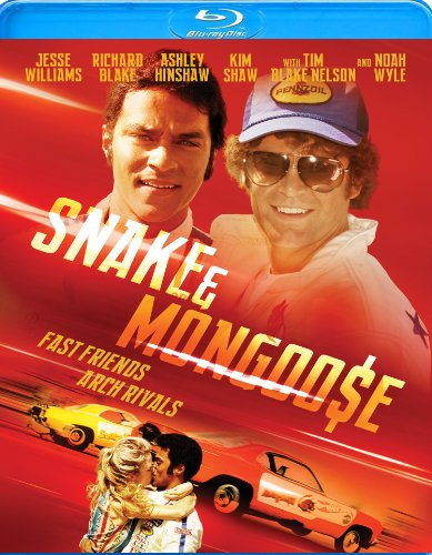 Snake & Mongoose [Blu-ray] DVD