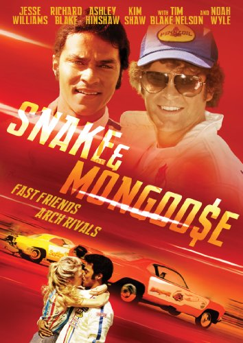 Snake & Mongoose DVD