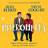 Philomena Soundtrack