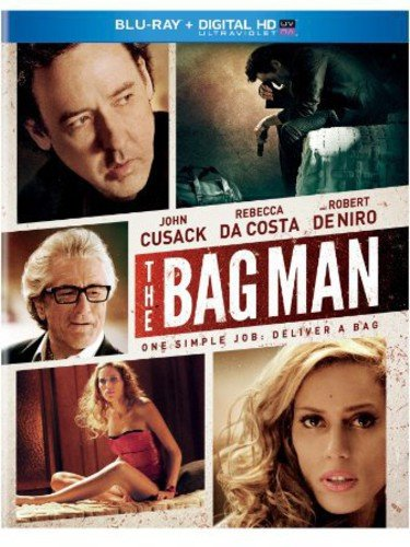 The Bag Man [Blu-ray] DVD