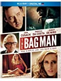 The Bag Man [Blu-ray]