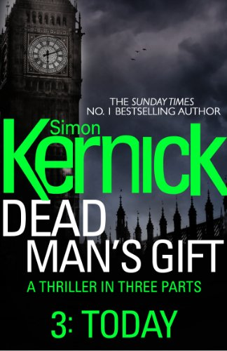 PDF Today Dead Man s Gift 03
