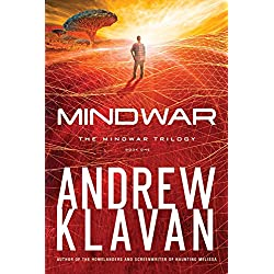 MindWar (The MindWar Trilogy Book 1)