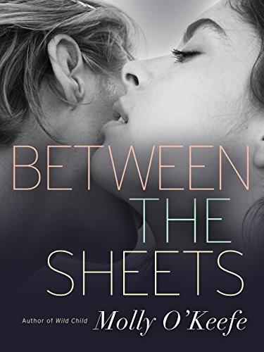 Book Between the Sheets