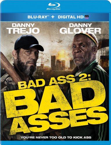 Bad Ass 2: Bad Asses [Blu-ray] DVD