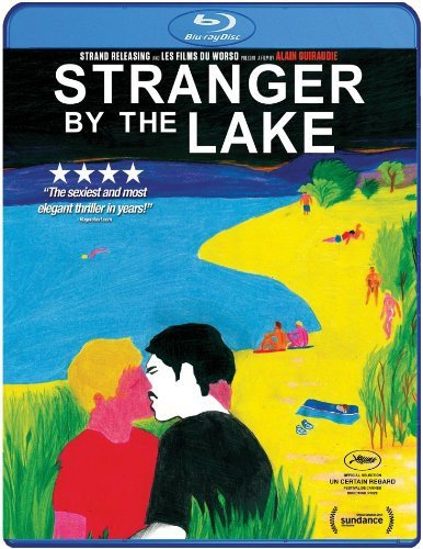 Stranger By The Lake [Blu-ray] DVD