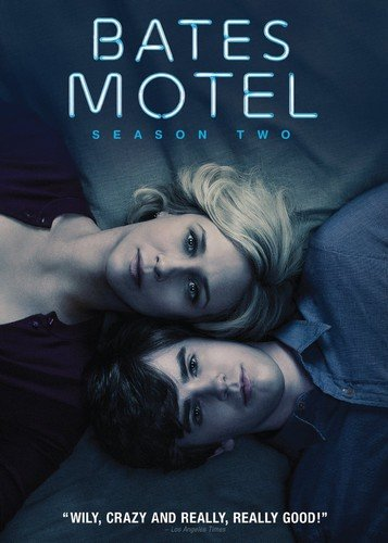 Bates Motel: Season 2 DVD
