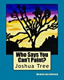 Free Kindle Book : Who Says You Can