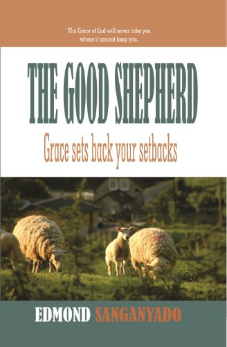 The Good Shepherd: Grace sets back your setbacks
