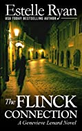 Book Cover: The Flinck Connection by Estelle Ryan