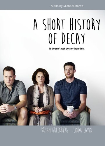 A Short History of Decay DVD