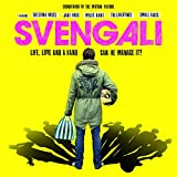 Svengali Soundtrack