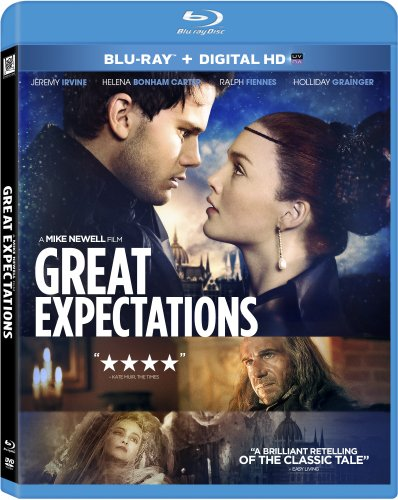 Great Expectations [Blu-ray] DVD