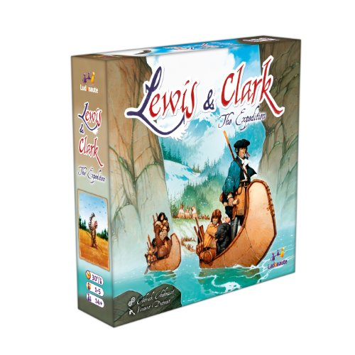 Lewis & Clark: The Expedition image