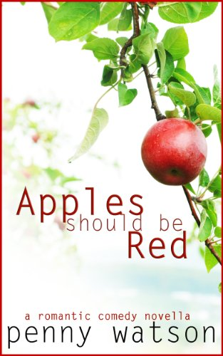 Books on Sale: Apples Should Be Red by Penny Watson & More