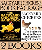 Free Kindle Book : Backyard Chickens Book Package: Backyard Chickens: The Beginner