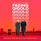 Fading Gigolo Soundtrack