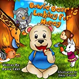 Free Kindle Book : Children Book: Bowie Bear is Looking for Honey: Children