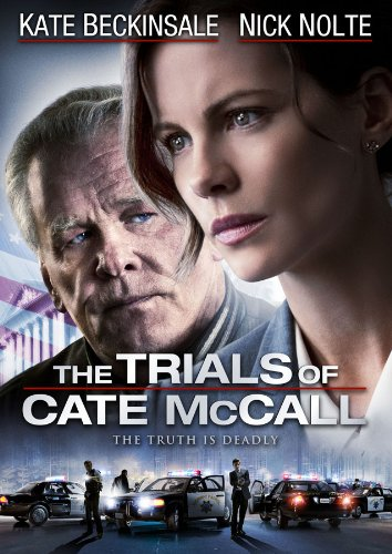 The Trials of Cate Mccall DVD