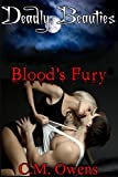 Free Kindle Book : Deadly Beauties: Blood
