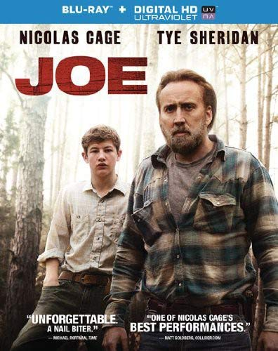 Joe [Blu-ray] DVD