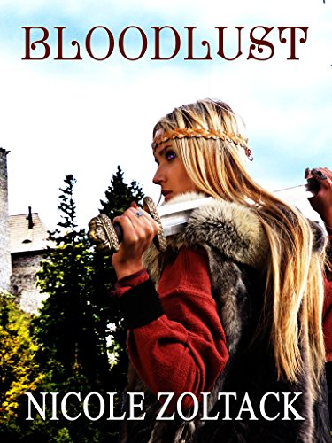 Bloodlust by Nicole Zoltack