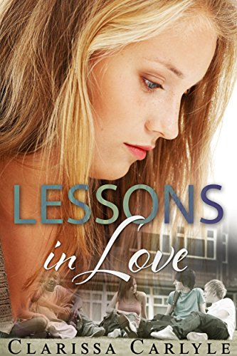 Lessons in Love by Clarissa Carlyle