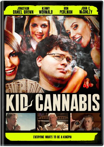 Kid Cannabis DVD