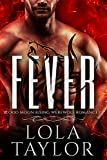 Free Kindle Book : Fever (Blood Moon Rising)