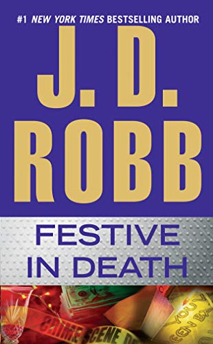 BookFestive in Death