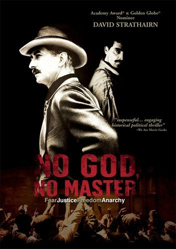 No God, No Master DVD