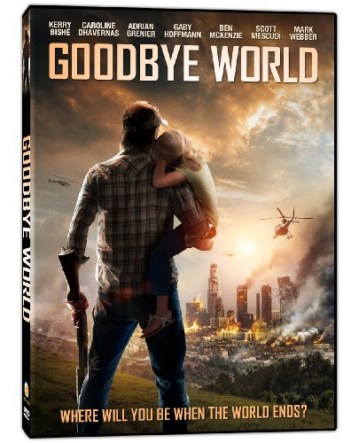 Goodbye World DVD