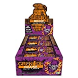 Product Image of Grenade Reload Protein Flapjacks, 12 x 70 g Bars - Fused...