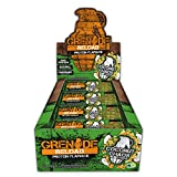 Product Image of Grenade Reload Protein Flapjacks, 12 x 70 g Bars - Coconut...