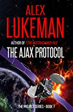 The Ajax Protocol by Alex Lukeman