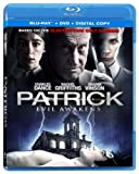 Patrick: Evil Awakens (Blu Ray/DVD Combo Pack)