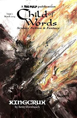 Table of Contents: CHILD OF WORDS #1