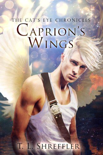Pdf Caprions Wings The Cats Eye Chronicles Free Ebooks