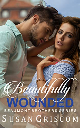 Free eBook - Beautifully Wounded